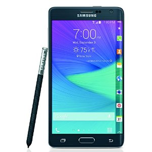 With a smart, curved screen that wraps around the side of the display, the Galaxy Note Edge redefines smartphone design by creating a groundbreaking way to deliver information, while keeping you in control. Access apps, check the weather, change the song, even turn your Edge display into an alarm clock—all the while keeping your main screen free of clutter.